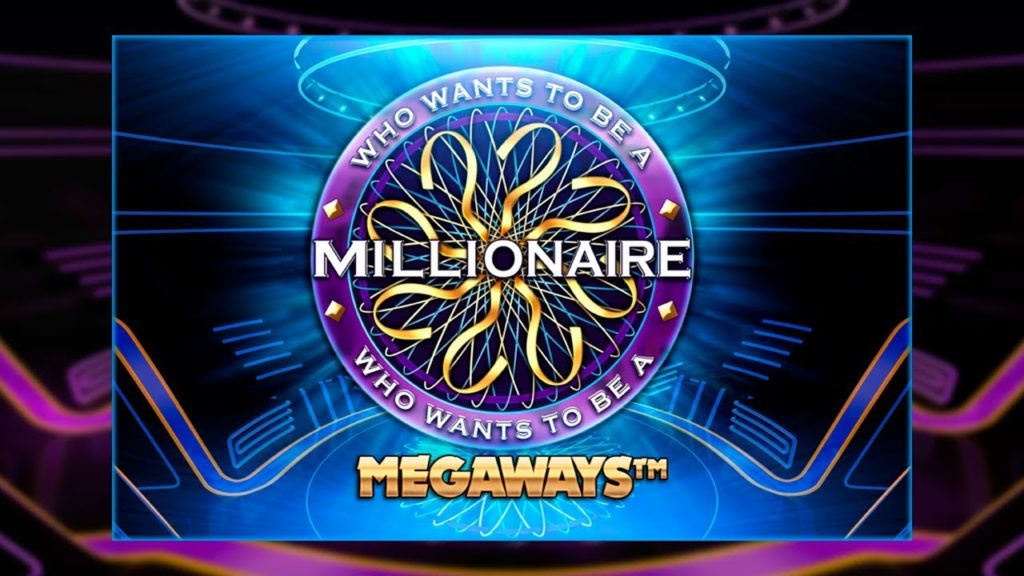 Who Wants to be a Millionaire slot non aams